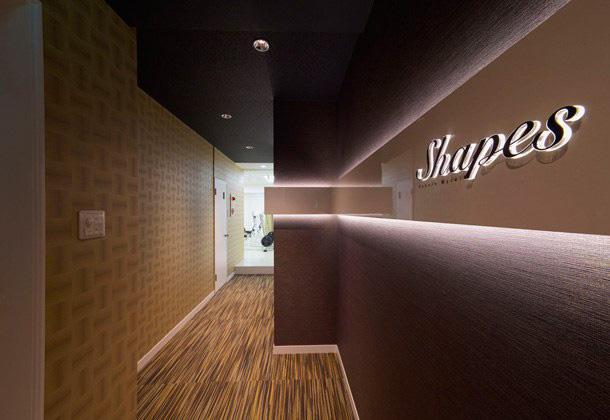 シェイプス大阪堺東店
