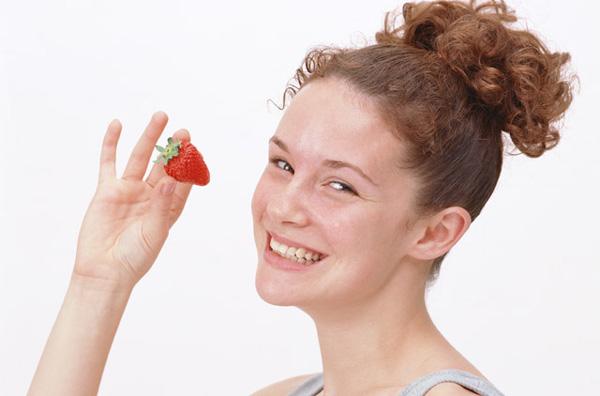 40代で肌が綺麗になる方法ビタミンC