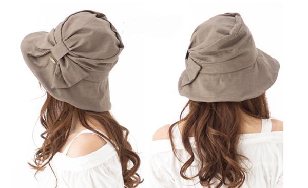 おしゃれ帽子