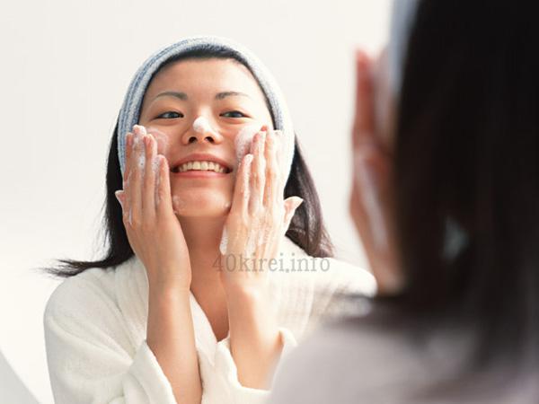 シミ治療と夏の紫外線対策