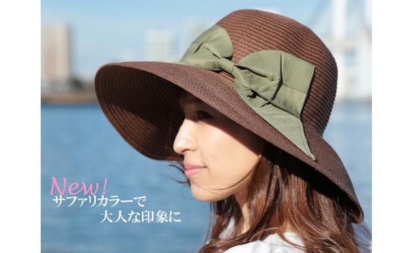 絶妙バランスの夢の帽子