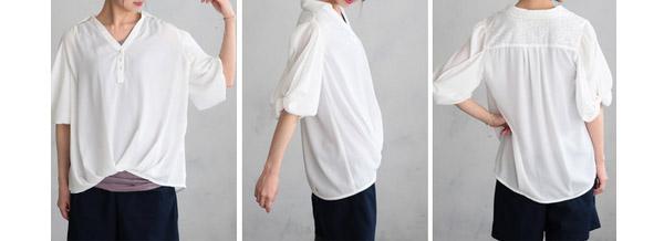 40代ミセスファッションのきれいめコーデ