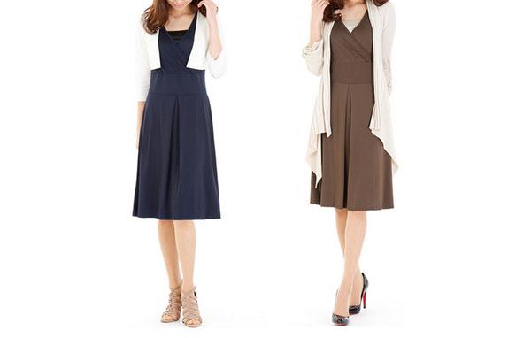 40代ミセスファッションのコーデ