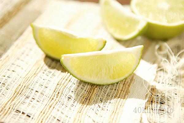 希少な国内産レモン