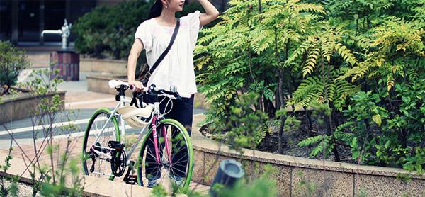 ドッペルギャンガーサイクリング