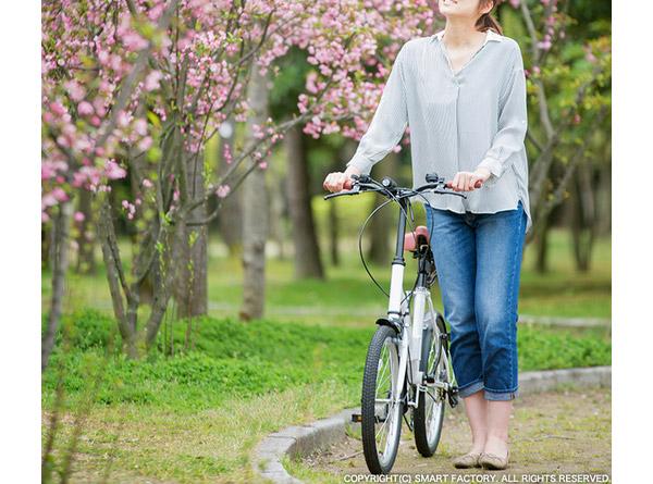 40代に人気のオシャレ自転車