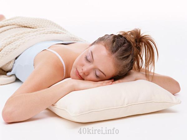 高橋尚子さんおすすめ!快適睡眠スリープマジック