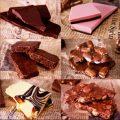 ほんとに美味しいチョコレートをご存知ですか?