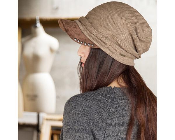 送料無料500円のオシャレ帽子