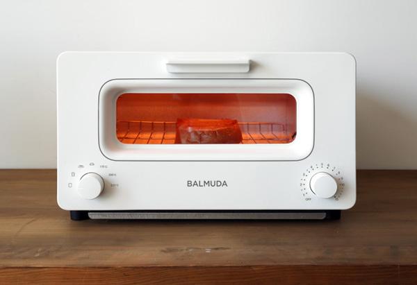 バルミューダ ザ トースター