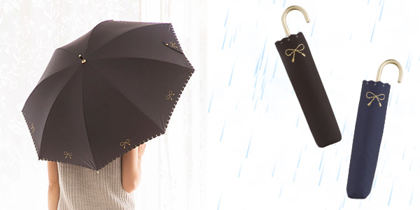 UV加工晴雨兼用傘